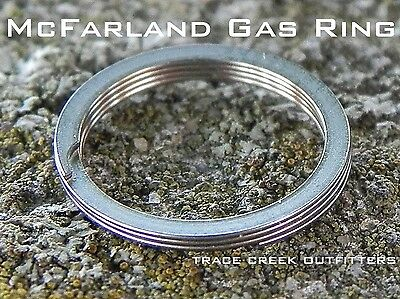 One Piece Gas Ring Enhanced Mcfarland 223  223 5 56 556 Replacement Upgrade
