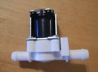38 12v Hose Barb Gravity Feed Electric Solenoid Valve 12-volt Dc Ccb-cd-12vdc