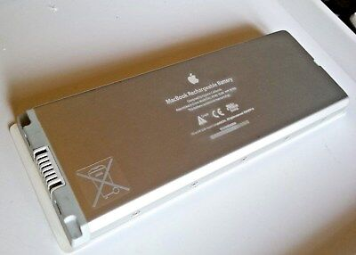 APPLE MACBOOK 13 A1181 A1185 2006 2007 2008 2009 RECHARGEABLE BATTERY 92% for sale  United Kingdom