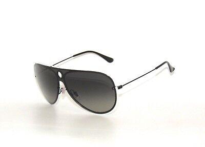 RAY BAN SunglaSSeS 3605N 3605 BLACK/WHITE/GRAY GRADIENT 9095/11 (Ray Ban Sunglasses Black And White)