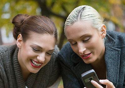Sleek zurückgekämmt ist der Glanzstyle definitiv freizeit- und bürotauglich. (© Thinkstock via The Digitale)