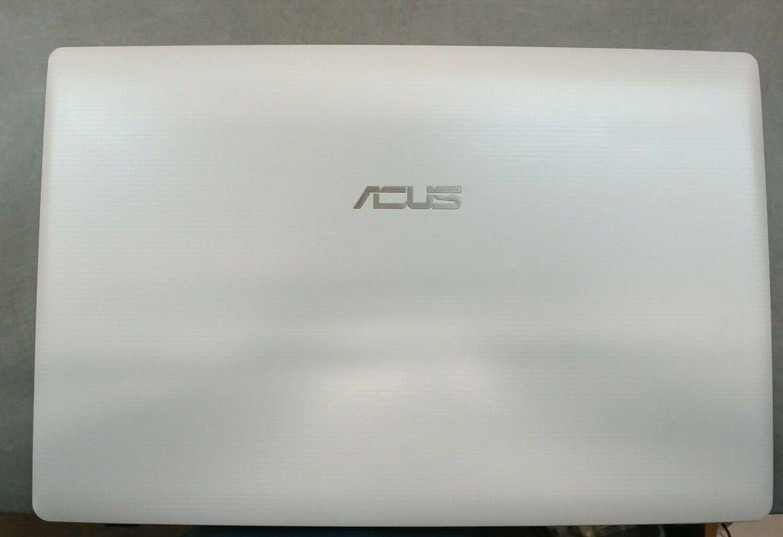 Asus x75v  plasturgie écran