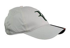 Nike DRI-FIT Roger Federer Legacy 91 Tennis Cap Hat  371202 113 MISC