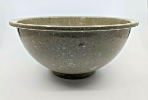 Texas Ware Melmac Splatter Confetti Mixing Bowl #118