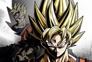 LOOKING FOR DRAGON BALL XENOVERSE 2 PS4