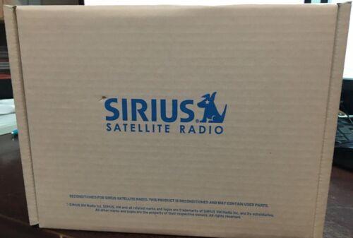 Sirius Stiletto 2 /SLH2 Complete Home Kit ( New)