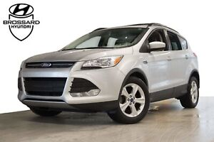2014 Ford Escape SE CUIR BACK UP CAM
