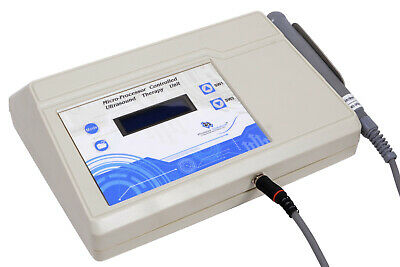 New Original Ultrasound Ultrasonic Therapy Machine For Pain Relief 3 Mhz Pbt102
