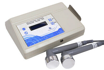 New Original Ultrasound Ultrasonic Therapy Machine For Pain Relief 1 3 Mhz
