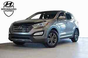 2013 Hyundai Santa Fe Sport Luxury TOIT PANO. CUIR GAR 7 ANS / 1