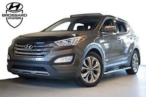 2013 Hyundai Santa Fe Sport 2.0T Limited TOIT PANO GPS BLUETOOTH