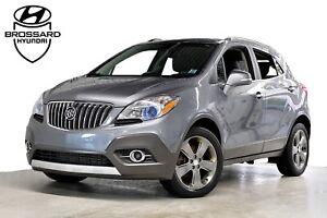 2014 Buick Encore A/C BLUETOOTH CRUISE