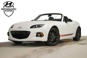 2015 Mazda MX-5 CONVERTIBLE,A/C,BLUETHOOT,CRUSE