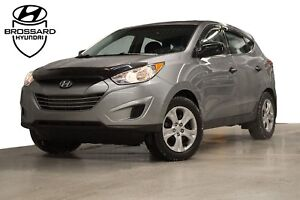 2013 Hyundai Tucson GL A/C BLUETOOTH SIÈGES CHAUFFANTS