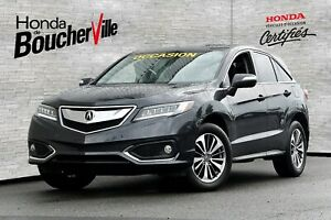 2016 Acura RDX AWD Base w/Elite Package, Navigation