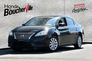 2013 Nissan Sentra 1.8 S Climatisation, Vitres électrique