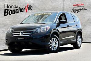 2014 Honda CR-V LX AWD Hitch, Mags, Caméra de recul, Démarreur