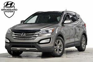 2013 Hyundai Santa Fe Sport 2.4 Premium 4X4 BLUETOOTH
