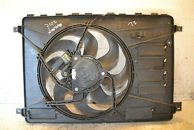 Ford Galaxy Engine Cooling Fan 6G91-8C607-PE 2.0 TDCi Radiator Cooling Fan 2012