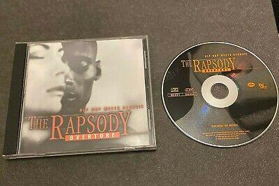 The Rapsody - Overture / Hip Hop ? CD / US-Rap Album