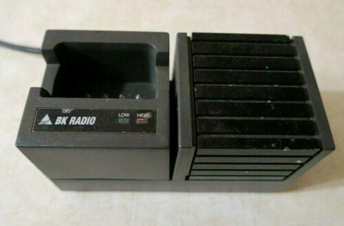 BK LAA 0325 Bendix King Radio Battery Rapid Charger 12V
