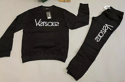 Brand New With Tags  Versace  Tracksuit   Medium