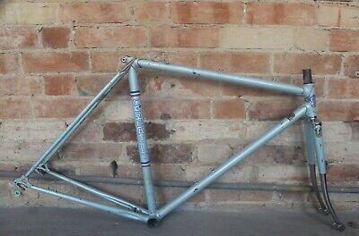 Vintage C Reault 52cm Frame Vitus 172 Retro Randonneur Touring Bike Eroica