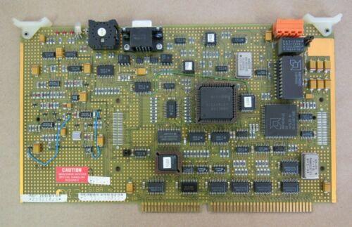 CINCINNATI MILACRON COMMUNICATION BOARD 3-533-0906G CIRCUIT CONTROL, SABRE 1000