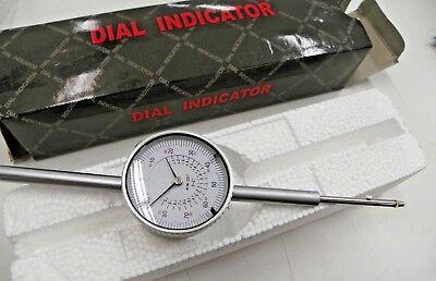 0 To 2 Dial Indicator .001 Graduation Lug Back  A108