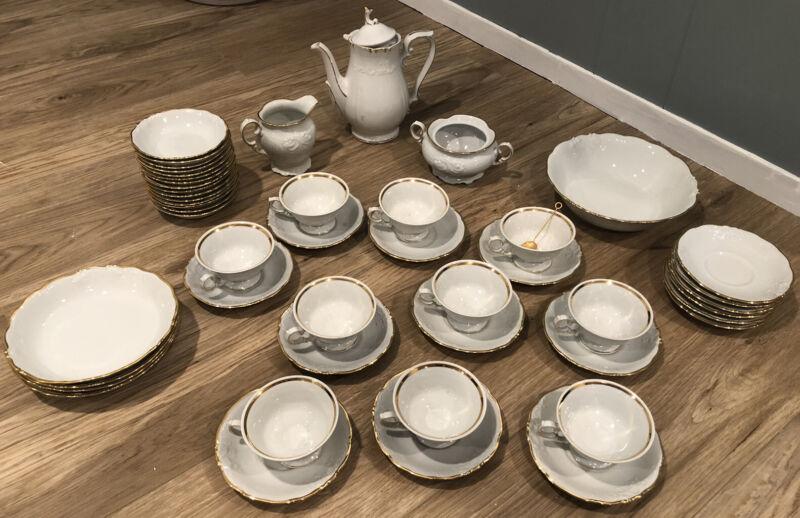 Wawel Tea Set