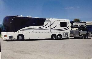Australia's Best Motorhome Tamworth Tamworth City Preview