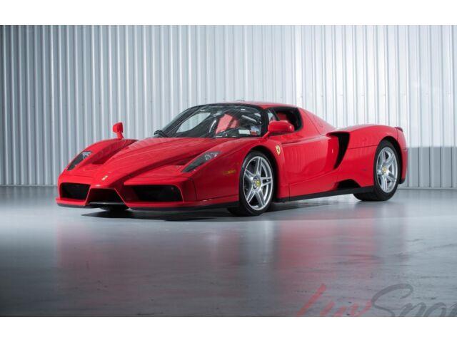 Imagen 1 de Ferrari Enzo 6.0L 5998CC…