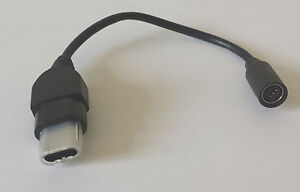 Xbox (Original model  1st Gen) Controller Breakaway Cable Lead Replacement NEW