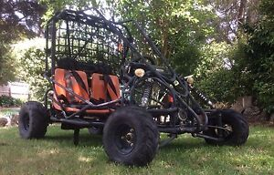 Dune buggy Wantirna Knox Area Preview