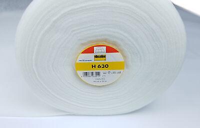 H630 Vlieseline Volumenvlies Meterware 90 cm breit