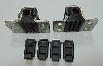 NEW! Mercedes R107 W115 W123 W126  Left and Right Door lock(REPARE KIT X4 pcs)  for sale  Shipping to United States