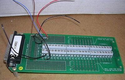 Iotechomega Engineering Dbk11 Prototyping Board