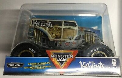 Spin Master Monster Jam Truck Big Kahuna 1:24 Scale