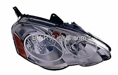 TIFFIN ALLEGRO BUS 2010 2011 2012 RIGHT PASSENGER HEADLIGHT HEAD LIGHT  LAMP