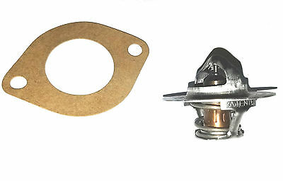 Eaf8575b Thermostat W Gasket Ford Naa Jubilee 501 600 700 800 900 2000 4000