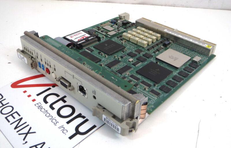 Used Fujitsu Fc9681cpu2 Flashwave 4100 Sbctky8dab I08 (board) (wrs)