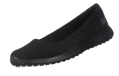 Microburst One up Fashion Sneaker Black