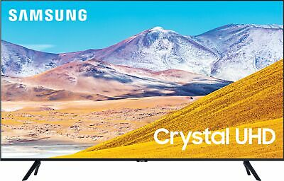 "Samsung - 50"" 8 Series - 4K UHD TV - Smart - LED - with HDR"