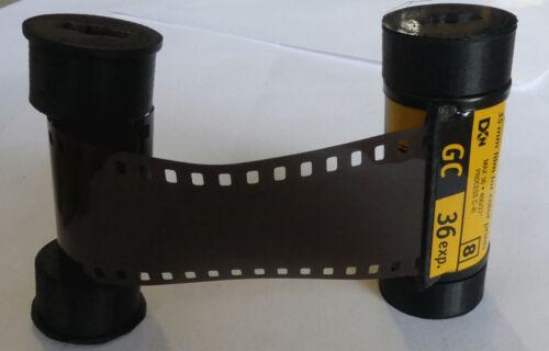 35mm to 120 Medium Format Camera Film Spool Adapter 3 Piece Kit