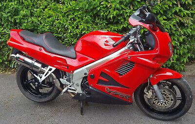 1995 Honda VFR 750 RC36