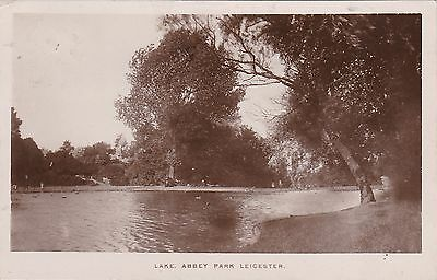 The Lake, Abbey Park, LEICESTER, Leicestershire RP