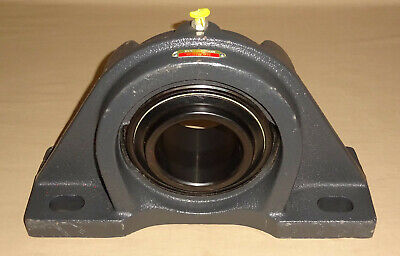 Sealmaster Mfp-56 Pillow Block Bearing 3-12 Shaft Mfp56 Non-expansion New
