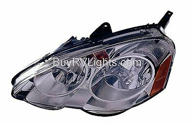 TIFFIN ALLEGRO BUS 2010 2011 2012 LEFT DRIVER FRONT HEADLIGHT HEAD LIGHT  LAMP