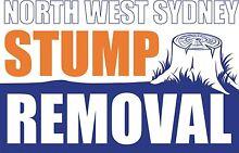 North West Sydney Stump Removal Sydney City Inner Sydney Preview
