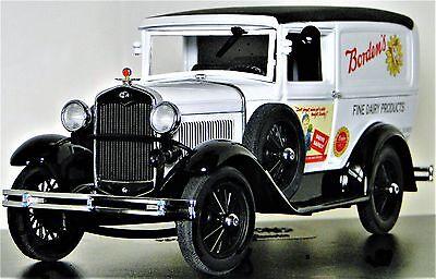 Pickup Truck Vintage Built Model Car gp5z4i8m4f1 18 7series1 12gT40f150T race
